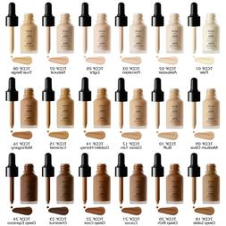 "1 NYX Total Control Drop Foundation - Matte ""Pick Your 1 Col"