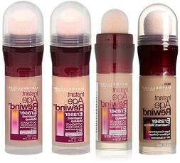 Maybelline New York Instant Age Rewind Treatment Make Up Cho