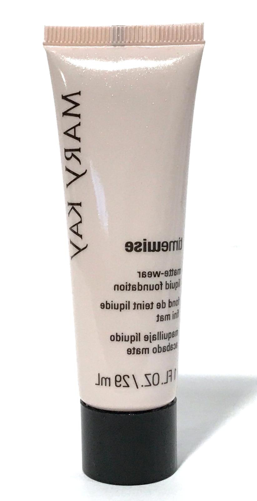 MARY KAY TIMEWISE WEAR