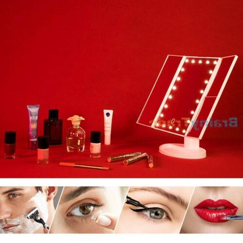 Vanity Makeup 22 Touch