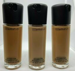 MAC Matchmaster SPF15 Foundation New In Box Full Size 1.2oz