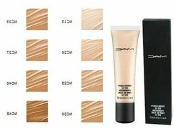 MAC STUDIO SCULPT SPF15 FOUNDATION 40ML /1.3 Oz CHOOSE YOUR