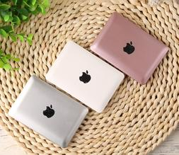 Mini Macbook Air Style Portable Mirror Apple Notebook Creati