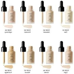NYX Professional Makeup Total Control Drop Foundation - SELE