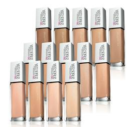 Maybelline New York Super Stay Foundation 24 Hour Full Cover